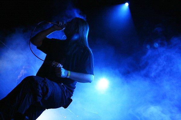 INFERNO FESTVAL / OSLO [NORWAY] 2009