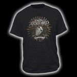 DS - Tshirt - Incinerate