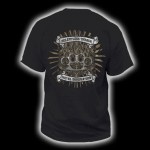 DS - Tshirt - Metal Domination