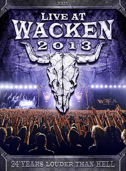 live at wacken dvd