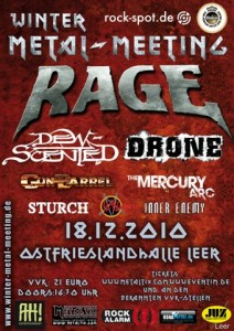 18.12.2010 Winter Metal Meeting